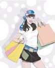 时尚购物MM