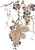 水墨画-葡萄