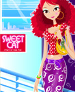 sweetcat时尚