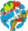 中国古典吉祥图案_5