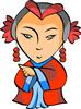 中国古典人物造型_8