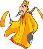 中国古典人物造型_4