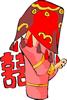 中国古典人物造型_5