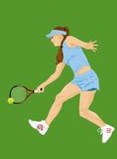 体育运动矢量图_17