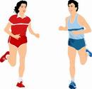 体育运动矢量图_20