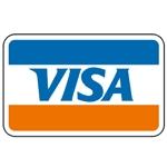 VISA威士信用卡矢