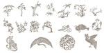 中国古典吉祥图案