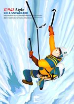 冬季滑雪运动_1