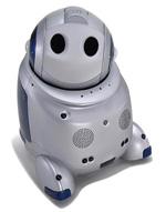 AI逼真机器人