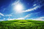 草地天空3