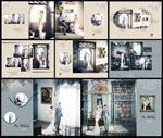 法式婚礼摄影相册