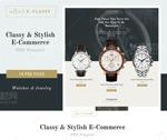 手表电商网站