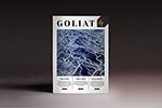 Goliat杂志模板