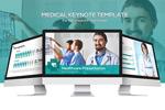 医疗行业key模板