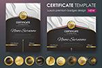商业证书模板