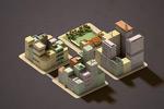 城市街区3D模型
