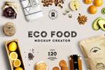 生态食品样机