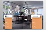 IT科技企业画册
