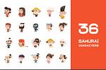 日本可爱卡通人物