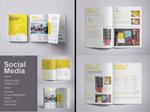 营销机构画册