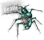 矢量机械甲虫
