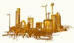潮流城市建筑7