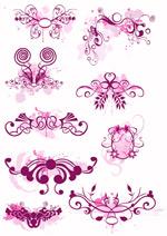 实用装饰花纹3