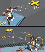矢量日本的插画2