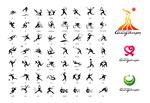 2010亚运会图标