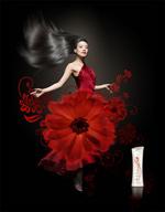 力士化妆品广告