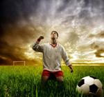 超酷足球运动12