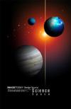 宇宙太空探索3