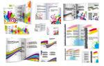 折页单张设计