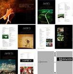 企业营销画册