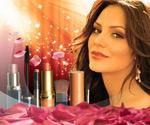 彩妆用品广告
