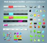 网站设计元素