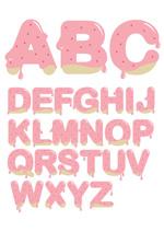 草莓酱英文字母