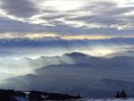 奥地利林西雪山