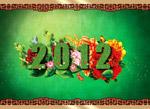 2012迎新年