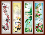 中国古典画卷