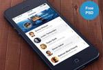 通讯录app