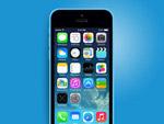 iPhone5C样机