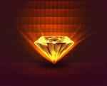 尊贵的钻石广告