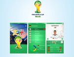 世界杯iOS应用
