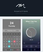 iOS7界面图标