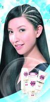 潘婷洗发水广告