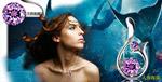 海洋之心珠宝海报