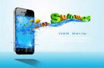 手机夏季促销