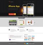 苹果APP网页