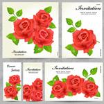玫瑰花卡片